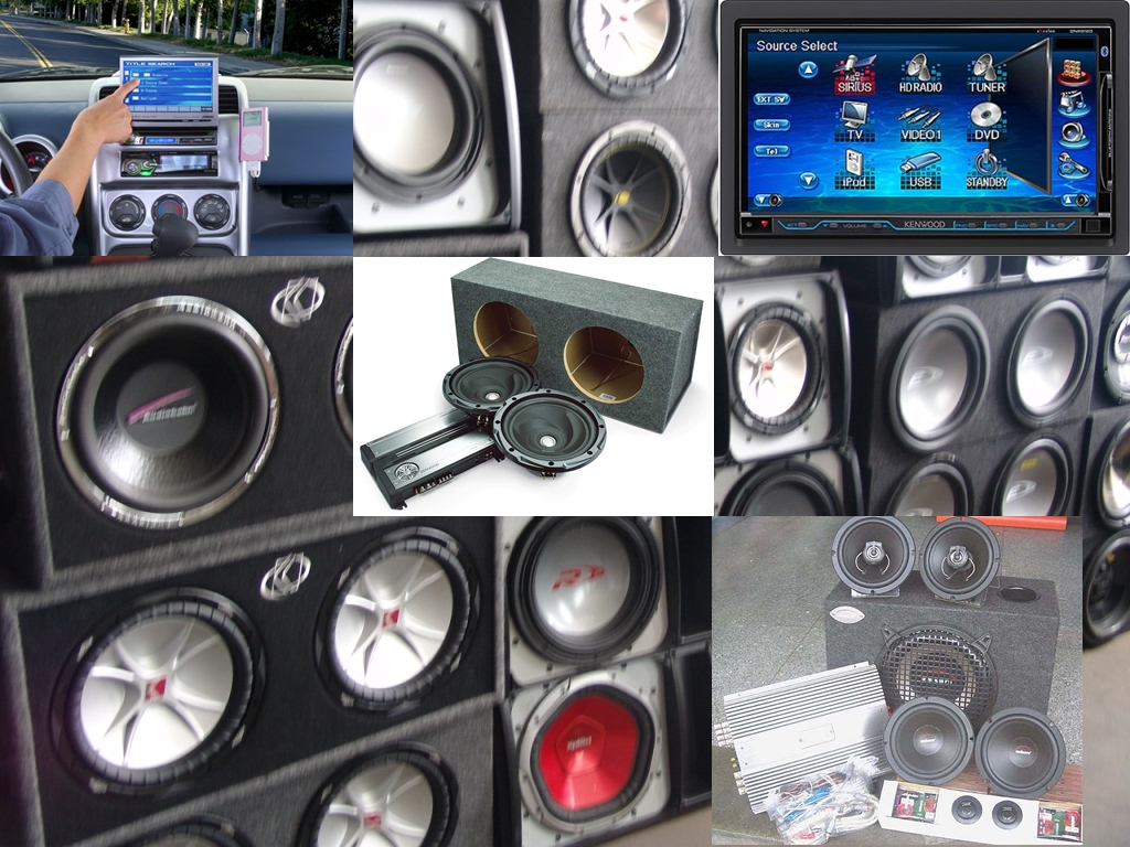 The Electronic Md How To Installation A Car Stereo And Home Audio Also Computer Maintenance Upgrades