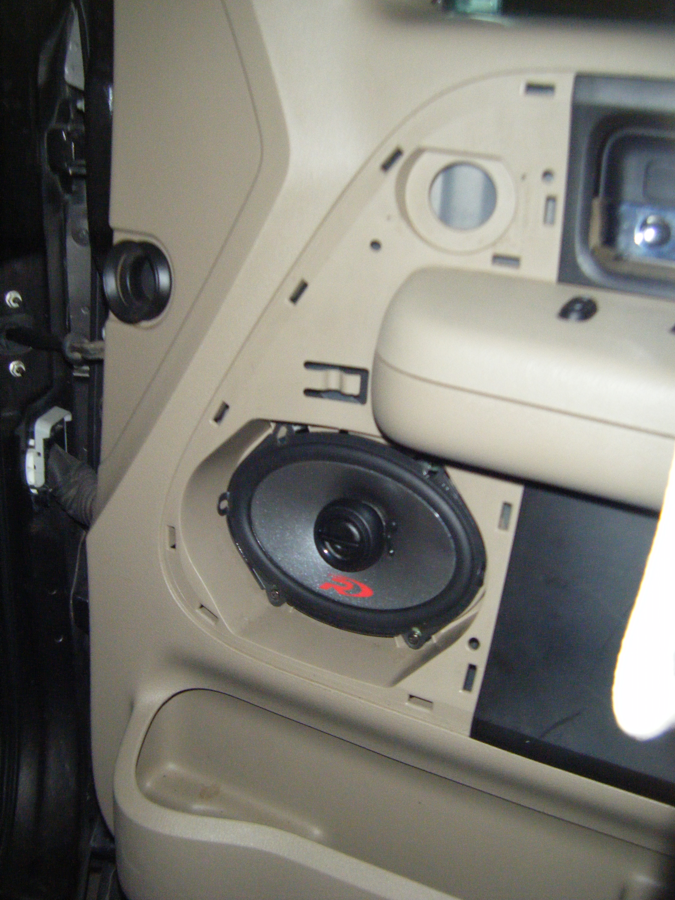 F150 Door Speakers & 2006 Ford F150 Sony Xplod Speakers. View Photo Gallery | 12 Photos